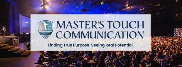 Master's Touch Communication