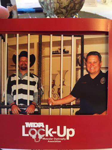 MDA lock-up 2016