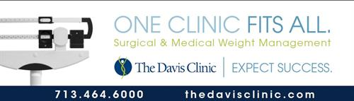 Outdoor Billboard - The Davis Clinic - Houston, TX #Branding #Marketing #Advertising #EmpireBuilder