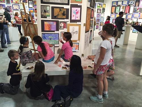 Spring Youth Art Show