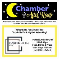 Chamber After Hours at Harper Little