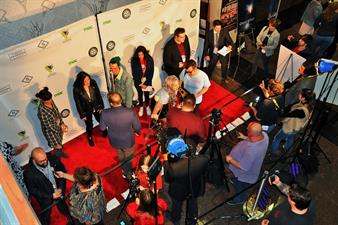 Oxford Film Festival