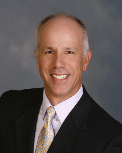 Tim Russell, Founder and Wealth Advisor