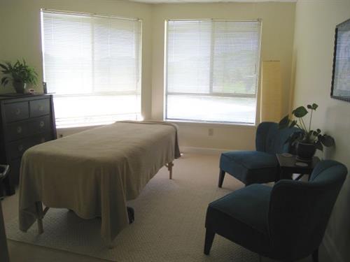 Practitioner Room