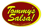 Tommy's Salsa