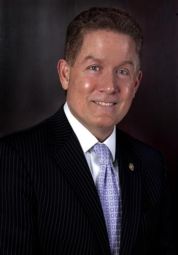 John H. Ringgenberg, CFP, CLU, ChFC