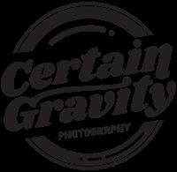 Certain Gravity Photography