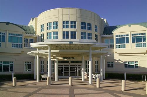 Novato Community Hospital