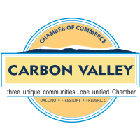 Business Before Hours - Carbon Valley Parks & Rec Center/ Co-host Daylight Donuts