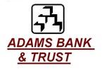 Adams Bank & Trust - Firestone
