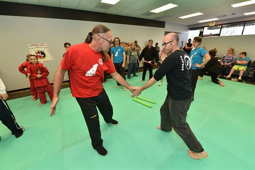 Ohana Martial Arts Seminars