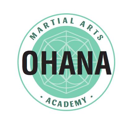 Ohana Martial Arts Academy Logo
