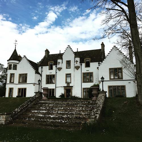 Kincraig Hotel, Invergordon, Scotland