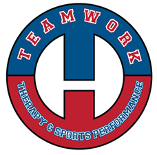 Teamwork Therapy & Sports Performance