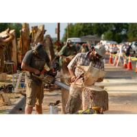 Chainsaws and Chuckwagons July 17-20