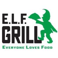 E.L.F. Grill is NOW OPEN!