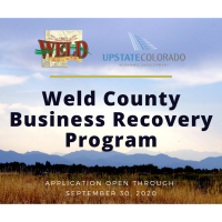 Weld County, Upstate Colorado Launch Business Recovery Program