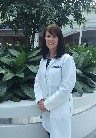 Janeen J. Wood, Nurse Practitioner-owner