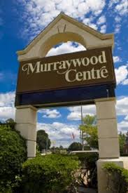 We are located at the back of Murraywood Centre.