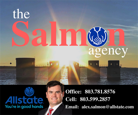 Allstate: The Salmon Agency