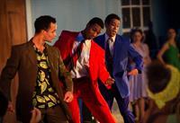 Motown: The Ballet