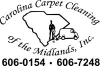 Carolina Carpet Cleaning of the Midlands, Inc. - West Columbia