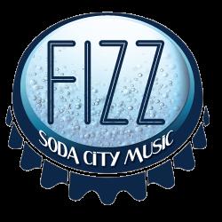 SodaCityFizz.com, online Radio Station