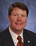 SC Representative Chip Huggins