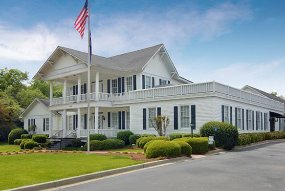 Caughman Harman Funeral Home