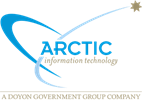 Arctic Information Technology