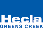 Hecla Greens Creek Mining Company