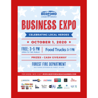 2020  Business Expo & Market