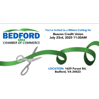 Beacon Credit Union - Bedford Office Ribbon Cutting