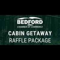 Cabin Getaway Raffle