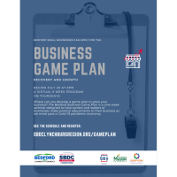 2021 Business Game Plan - Week 6