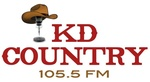 KD COUNTRY  -  D J Broadcasting, Inc.