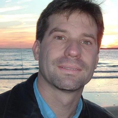 Jeff Woodford