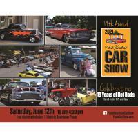Paola Heartland Car Show