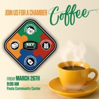 Chamber Coffee - Key Apparel
