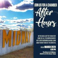 Chamber After-Hours Coffee & Ribbon Cutting