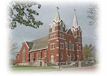 Holy Trinity Catholic Church & School