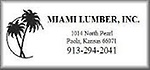 Miami Lumber, Inc.