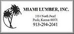 Miami Lumber, Inc.