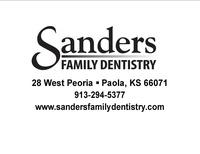 Sanders Family Dentistry