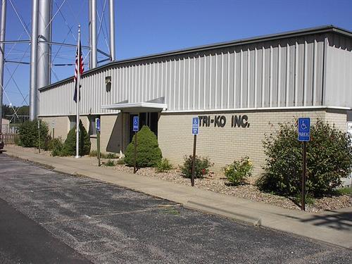 Tri-Ko, Inc. Administrative Building