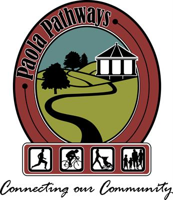 Paola Pathways - Pedestrian/Bicycle Trail System