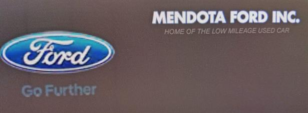 Mendota Ford, Inc.
