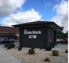 ATM - 800 Illinois Avenue
