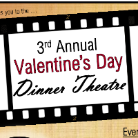 Valentine's Day Dinner Theatre