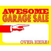 Hwy 3 Corridor Yard Sales